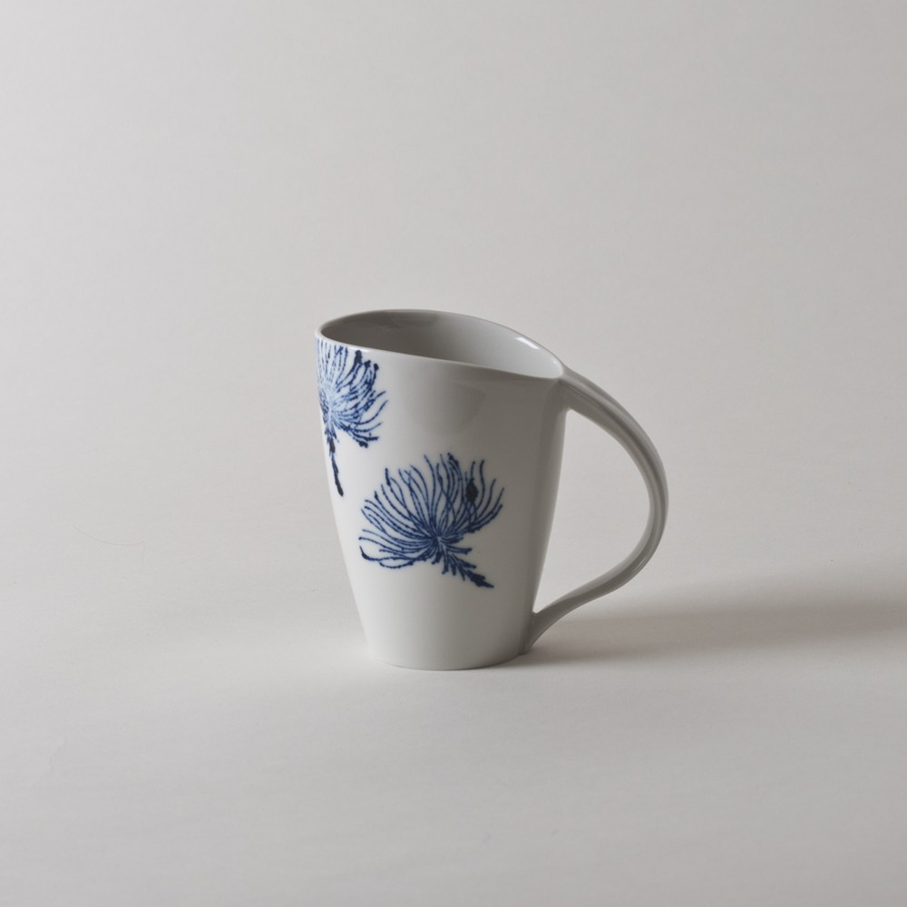 "Service ""BRITANNIA"" - Kaffeetasse"