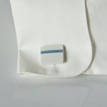 Manschettenknöpfe - Streifen