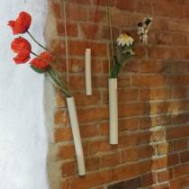 "Vasenserie ""SYLINTERII - hängende Vasen"
