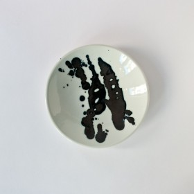"""Schalenserie """"CREATIVO"""" - Hommage à Pollock 3"""