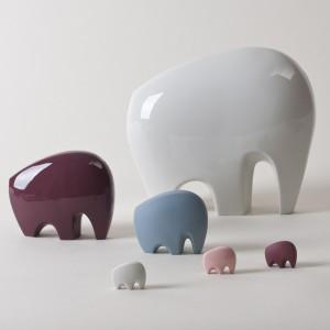 Tierfiguren - Elefanten